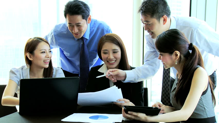 Hire employees in China - employment solutions in china