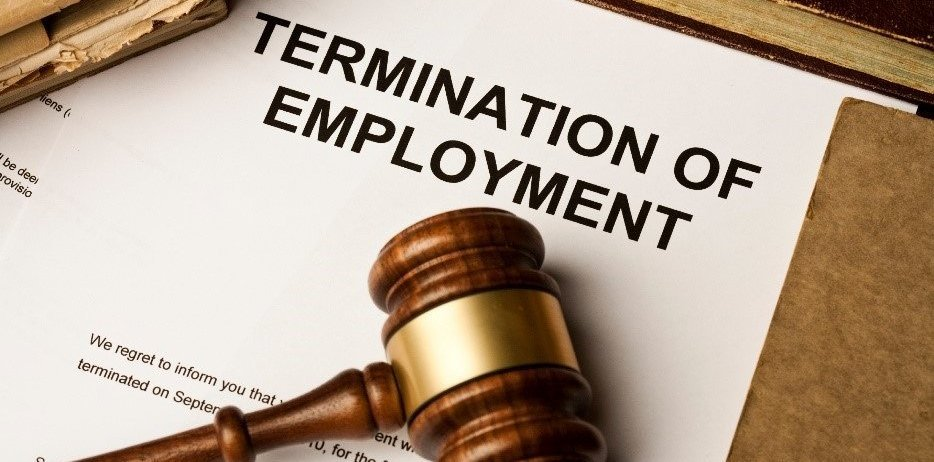 Employment Termination in China