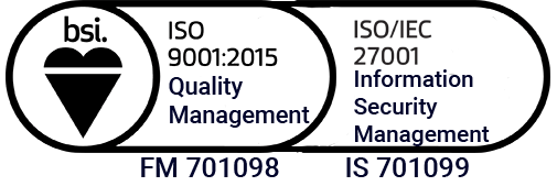 HROne-ISO-Certification-Badge